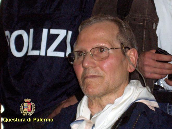 Muere Bernardo Provenzano, histórico capo de la Cosa Nostra