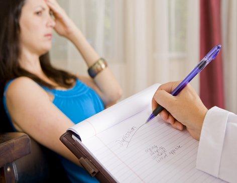 ¿Quién acude a las consultas de psicología?
