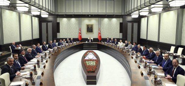 Erdogan dice que hay 11.000 detenidos por su relación con el golpe de Estado
