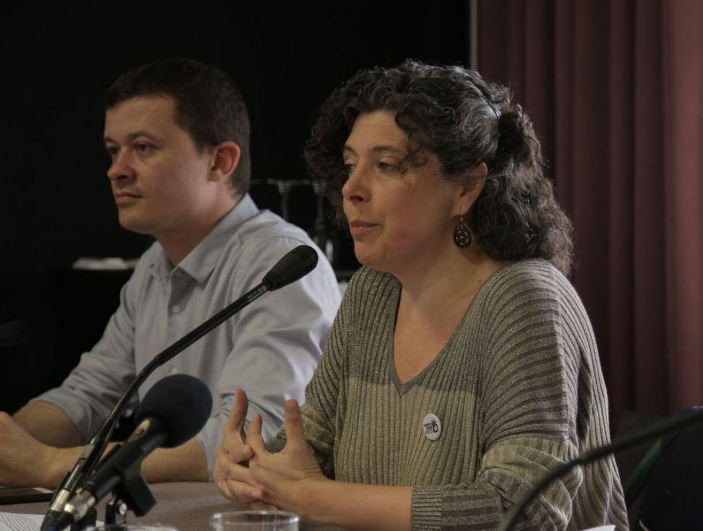 Recortes Cero defiende un gobierno alternativo al PP de PSOE, Unidos Podemos y C's