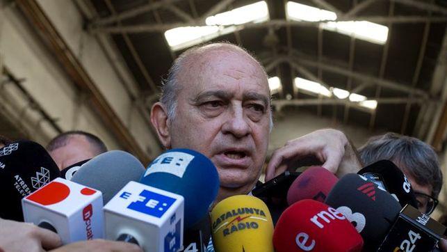El PP sitúa a Fernández Díaz al frente de una comisión que no requiere votación