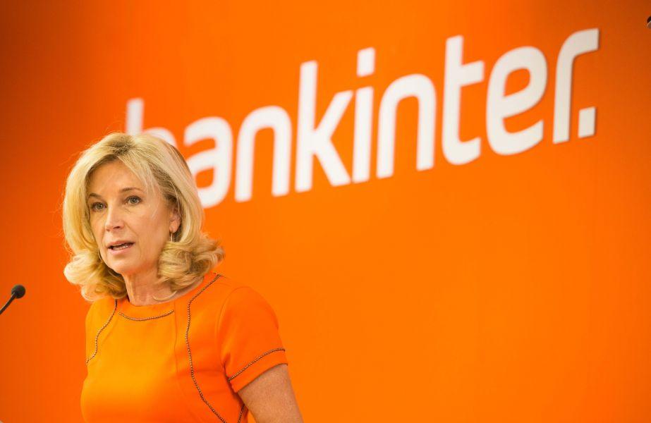 Bankinter inaugura este jueves la ronda de resultados de la banca española