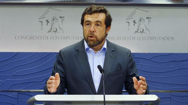 Ciudadanos: España no puede ser rehén de Correa y de su camarilla de mafiosos