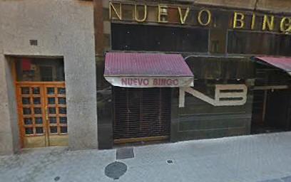 Condenados a dos años de prisión madre e hijo por robar de forma continuada en el Nuevo Bingo