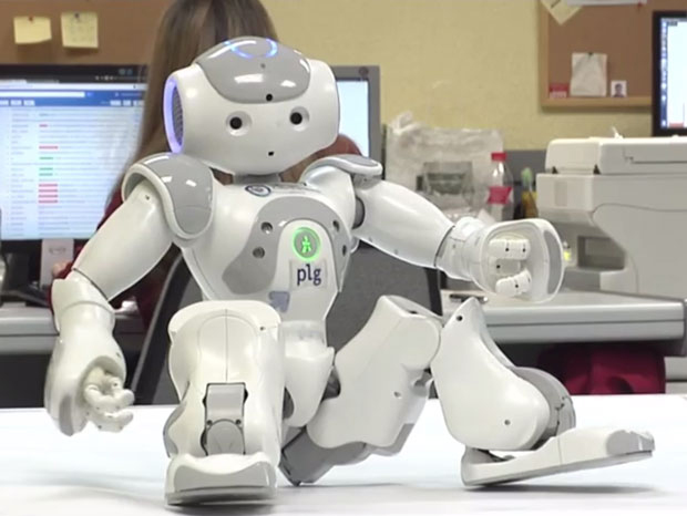 La robótica humanoide con dotes sociales, una eficaz herramienta terapéutica