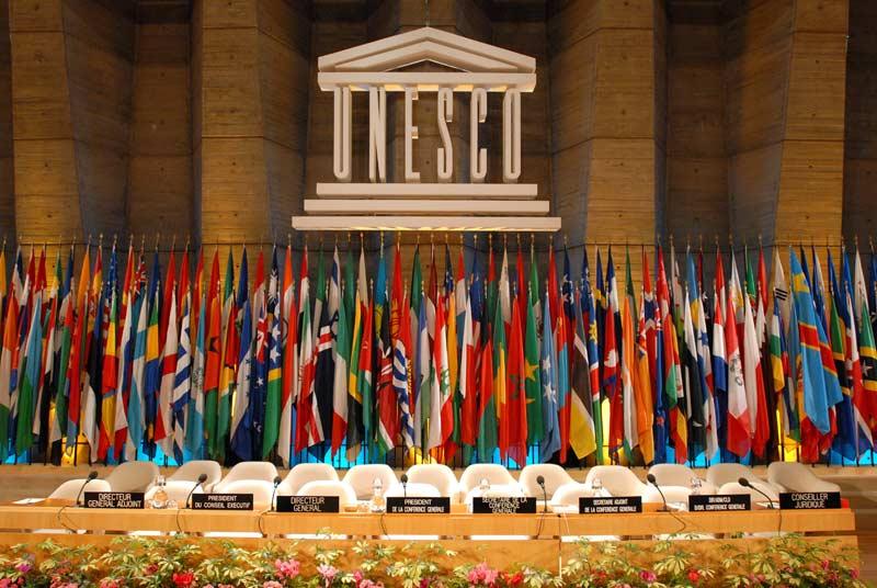 La Unesco suspende su reunión anual tras la intentona golpista en Turquía