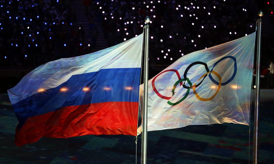 Rusia espera que el COI de hoy o mañana el visto bueno a su equipo olímpico