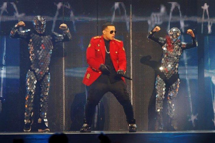 Daddy Yankee estrena video incitado por su seguidores