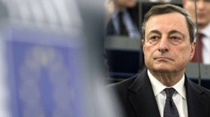 El presidente del Banco Central Europeo (BCE), Mario Draghi. (EFE)