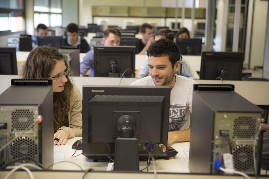 Mañana se abre el plazo de matrícula para estudiantes de grado de la UPNA