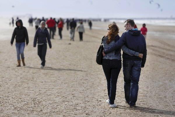 ¿Es posible revivir el amor en vacaciones?