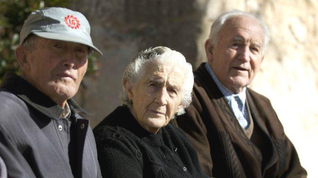 El Gobierno emitirá deuda si se agota la 'hucha de las pensiones'