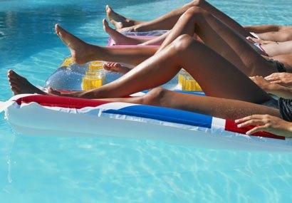 Luce piernas bonitas (y saludables) este verano