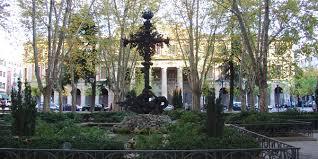 AGENDA San Fermín 2016: 12 de julio, en Plaza de la Cruz de Pamplona 'Los Diablos'