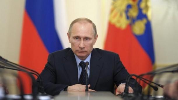 El Ministerio de Exteriores ruso propone expulsar a 35 diplomáticos de EE.UU.