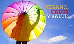 El Gobierno de Navarra recomienda adoptar precauciones ante las altas temperaturas
