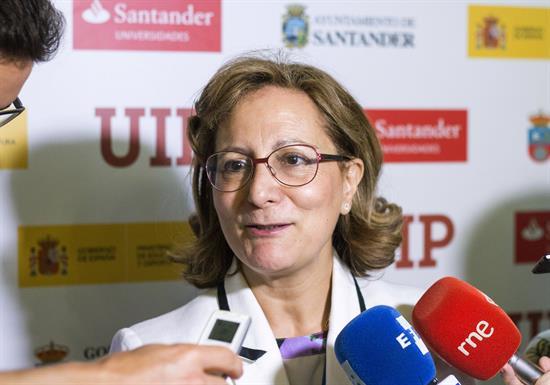 Elsa González (FAPE): la mejor ley de prensa es la que no existe