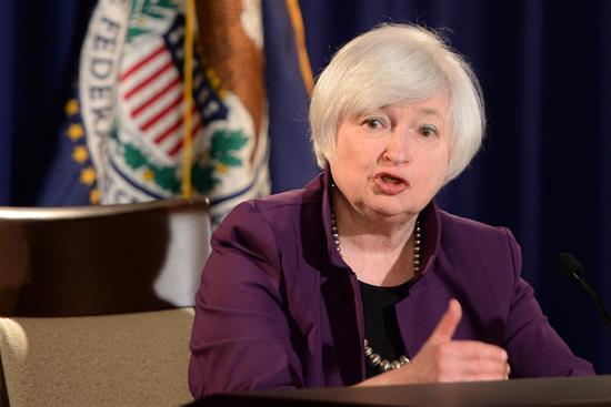 La Fed mantiene los tipos en el 1% y 1,25%