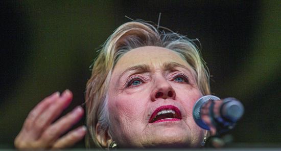 Hillary Clinton reconoce que por momentos no ha querido volver a salir de casa tras perder las elecciones