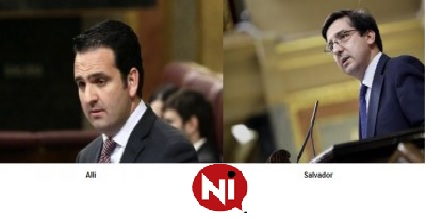 UPN pregunta al ministro del Interior por el colapso en la oficina del DNI de Pamplona