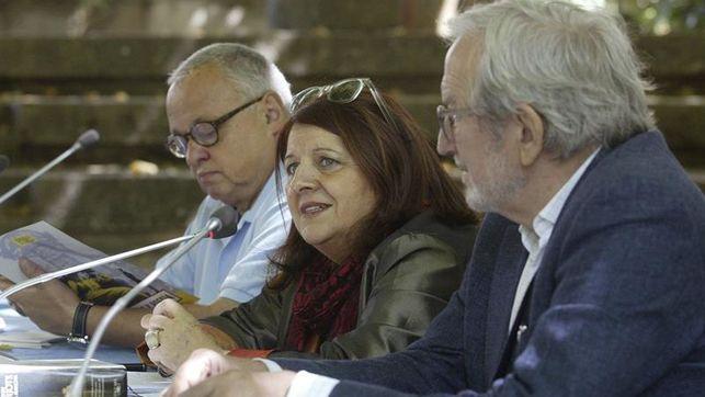 Fanny Rubio asegura que las mujeres