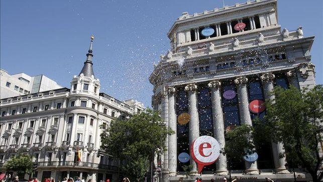 Director del Cervantes en Bruselas: Los vínculos culturales harán a la UE fuerte
