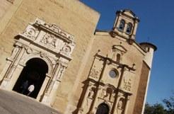 El Museo de Navarra acoge la exposición 'El Santo Christo Ibérico', proyecto fotográfico de Koldo Chamorro