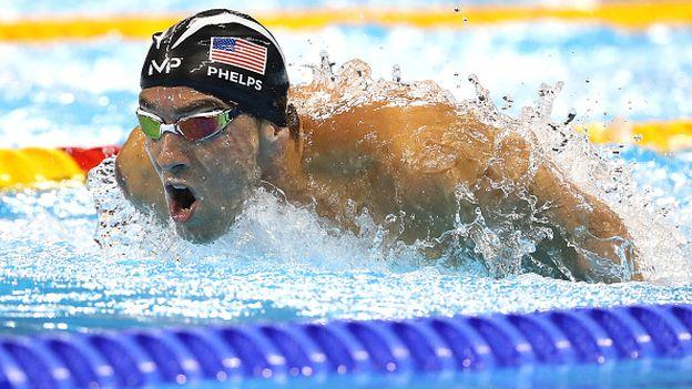 Río 2016: Phelps agranda su leyenda y suma 25 medallas tras lograr el oro en los 4×200 libre