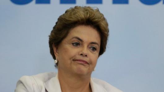 Rousseff se prepara para el juicio final