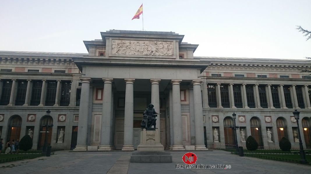 El Museo Nacional del Prado, el Museo Reina Sofía y el Museo Nacional Thyssen-Bornemisza reabrirán el 6 de junio