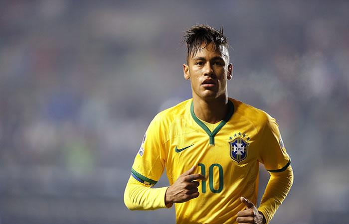 Neymar ya es del PSG