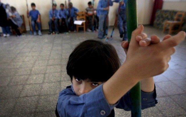 El niño acosador: sin empatía, sin escrúpulos