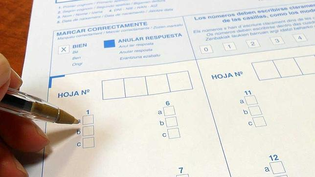 La Jefatura Provincial de Tráfico de Navarra reanuda los exámenes de conduccción