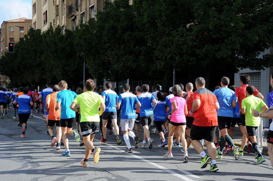 El INDJ convoca ayudas para la organización de acontecimientos y actividades deportivas