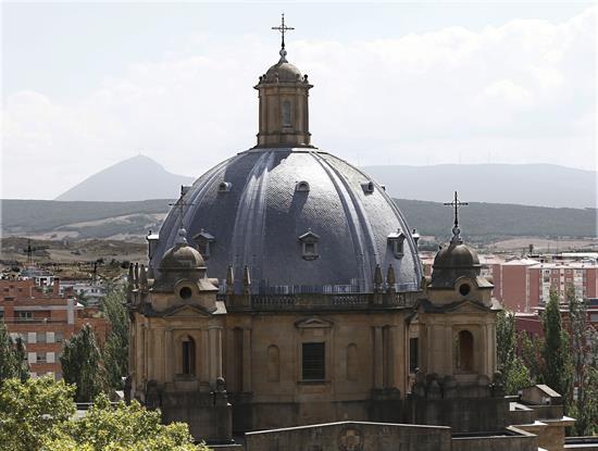 Asirón dice que la exhumación en Los Caídos de Pamplona se acordó con las familias y Arzobispado