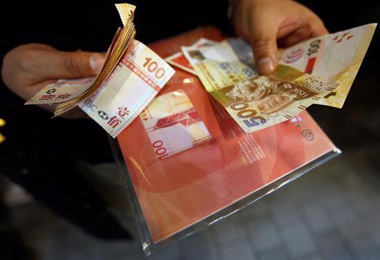 La inflación china continúa su descenso por cuarto mes consecutivo