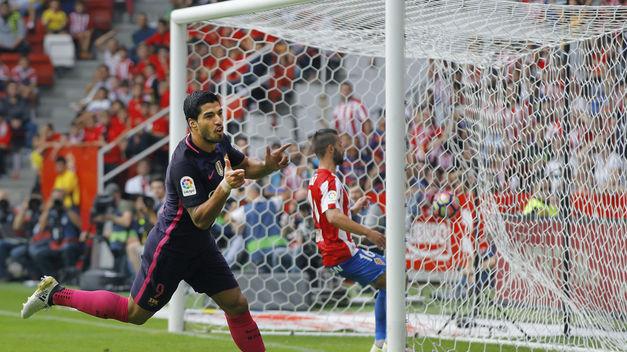 Luis Suárez se perderá la final de Copa tras ser sancionado con dos partidos