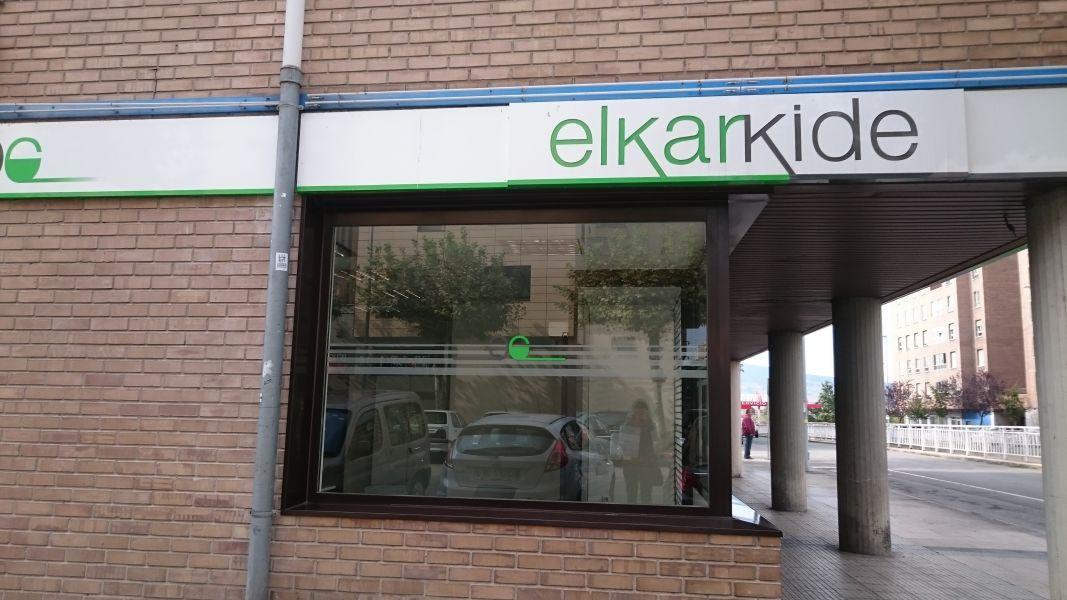 El Gobierno de Navarra financia  a Tasubinsa y Elkarkide con 5,2 millones de euros