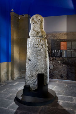 Nuevo ciclo de los Martes en el Museo dedicado a los hallazgos arqueológicos en Navarra