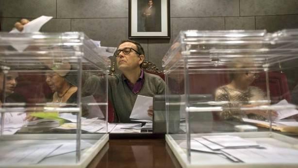 28-A: Ciudadanos roza el 'sorpasso' al PP