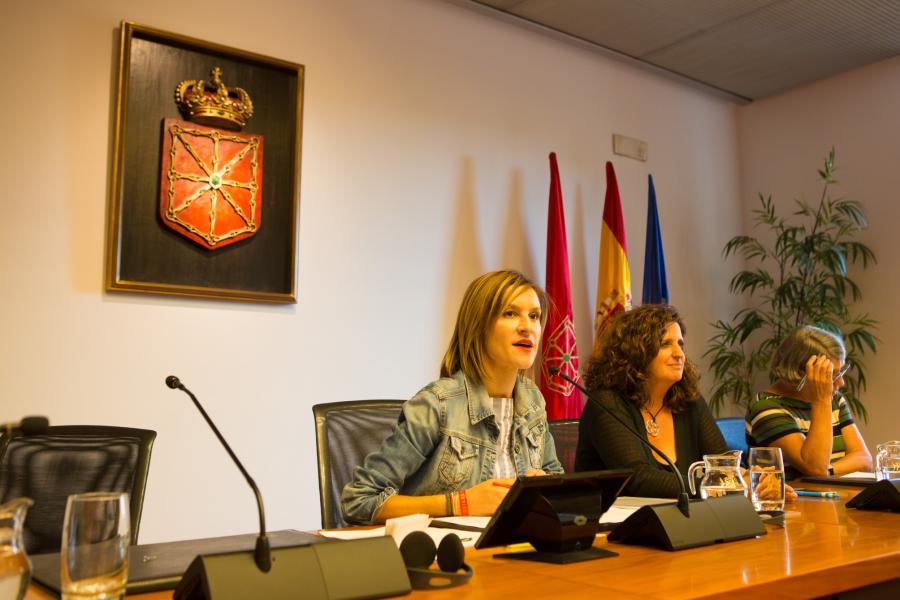 Se insta al Gobierno de Navarra a proveer de una adecuada atención sanitaria a los pacientes oncológicos