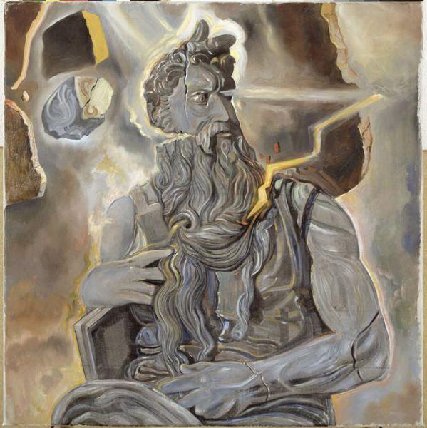 Pisa muestra al Dalí que se inspiró en el Renacimiento italiano