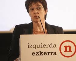 """Eguino (I-E) llama a """"impedir un gobierno de derechas"""" en Pamplona"""
