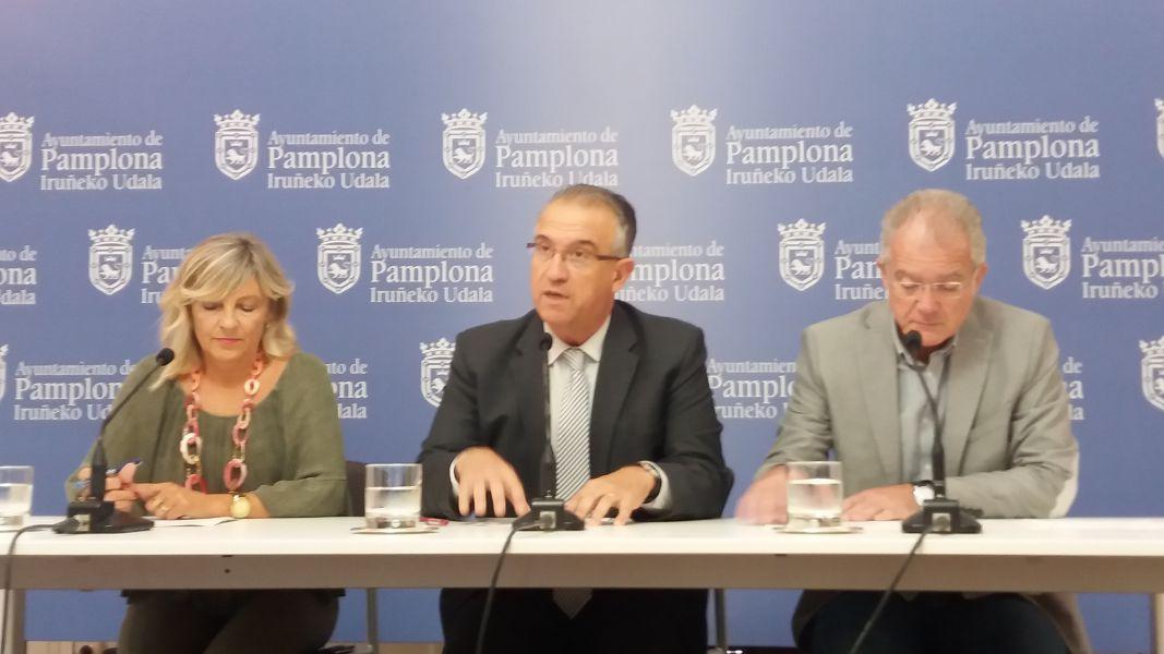 """UPN: """"Bildu recurra al insulto y la mentira para tapar que el Gobierno de Asirón es más caro"""""""