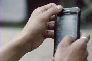 Blappy, aplicación chat para invidentes y ciegos con tecnología Bluetooth