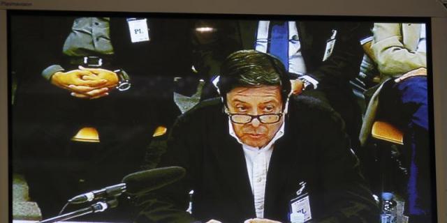 El exsecretario de Caja Madrid se desmarca de las instrucciones sobre uso de las tarjetas opacas