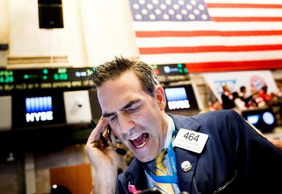 Wall Street cierra a la baja y el Dow Jones cede un 0,23 %
