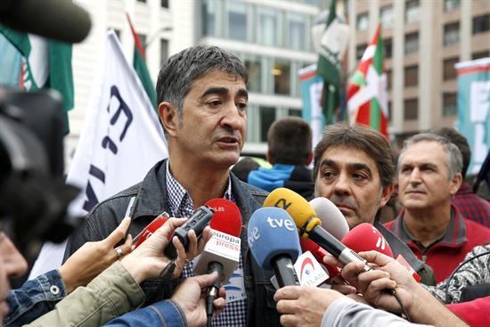 El sindicato de Policía Vasca cree que la agresión en Alsasua demuestra que aún hay focos de violencia