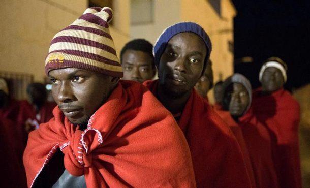 Las ONG, decepcionadas con los acuerdos sobre inmigración de la UE
