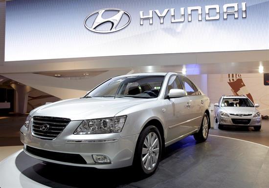 El beneficio neto de Hyundai cae un 6,6 por ciento interanual hasta septiembre